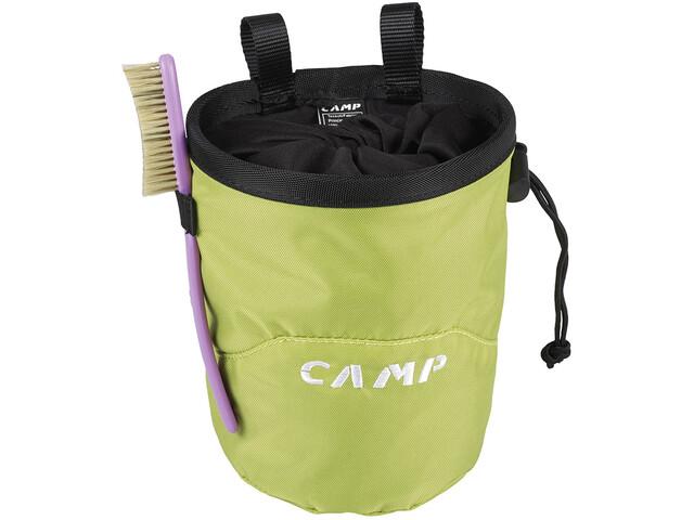 Camp Acqualong Chalk Bag, green